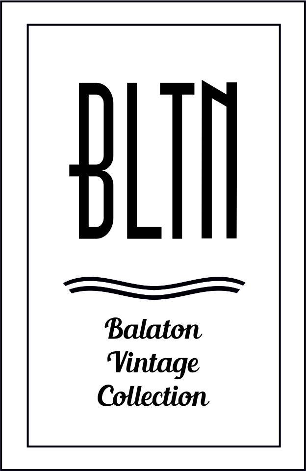 b0212b1d48 Balaton Vintage Collection BLTN 2017 Női póló