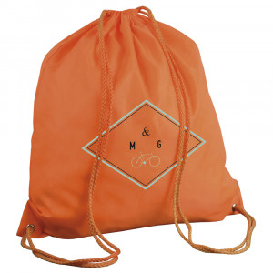 PE rucksack 190T