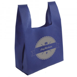 TNT light shopping bag 45 gr
