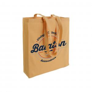BLTN Újrahasznosított talpas pamut táska