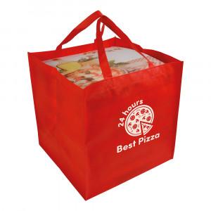 TT pizza bag