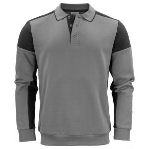 Prime Polosweatshirt