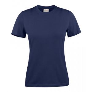 Light T-shirt Lady