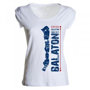 BLTN Limited 2020 női póló