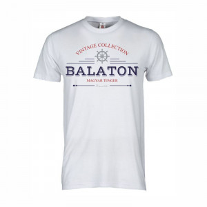 BLTN MT Classic uniszex t-shirt