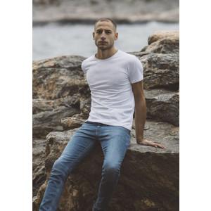R-Neck Slim t-shirt