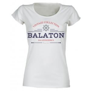 BLTN 2019 Fashion Női póló