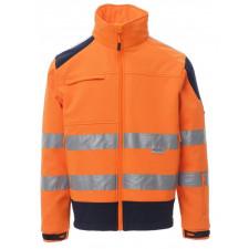 Narancs/navy kék