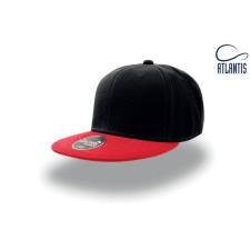 Fekete/piros