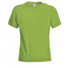 Ragyogó zöld